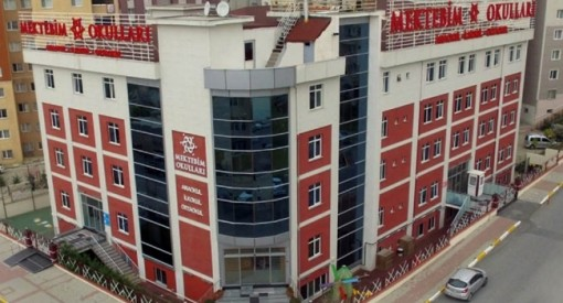 Mektebim Koleji Beykent Anaokulu