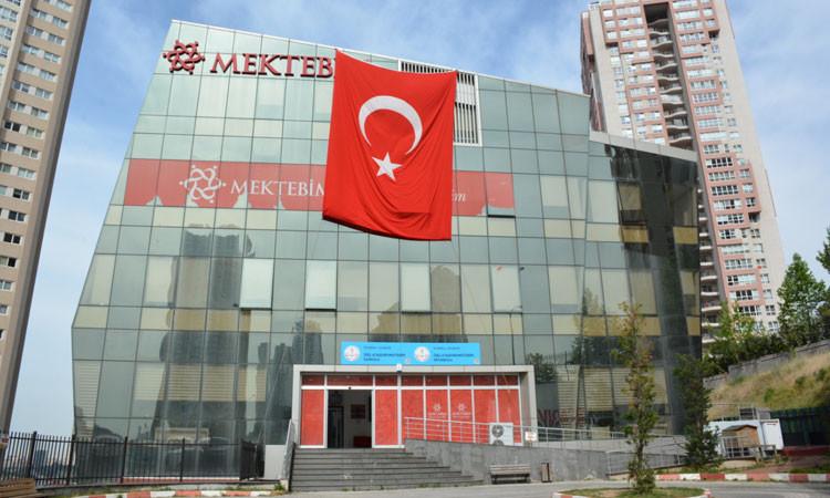 Mektebim İstanbul Ataşehir Anaokulu