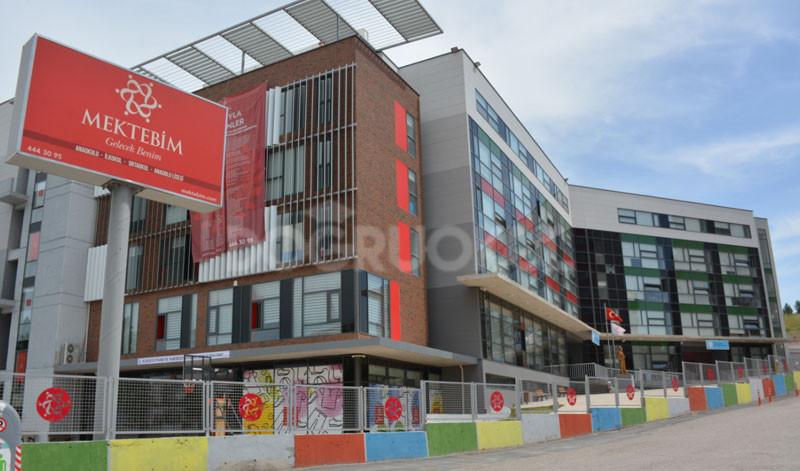 Mektebim Koleji Eryaman Anadolu Lisesi