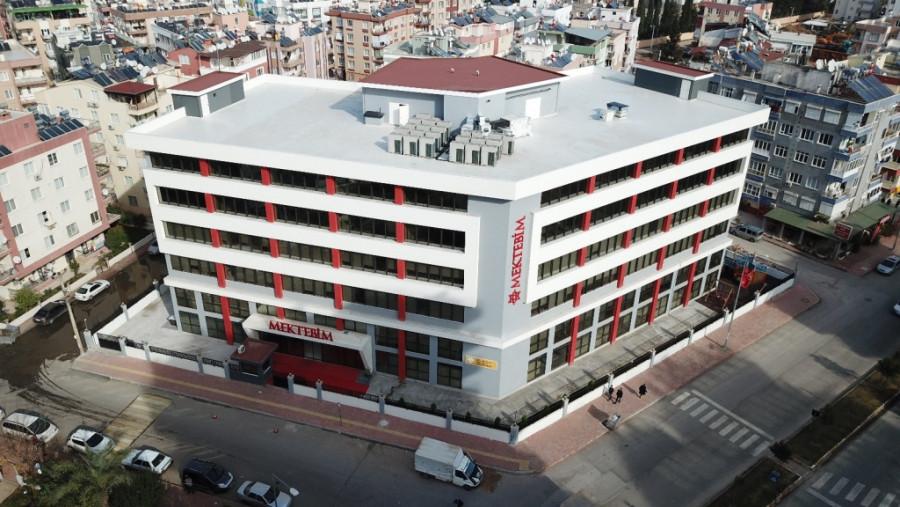 Mektebim Koleji Antalya Muratpaşa Kampüsü