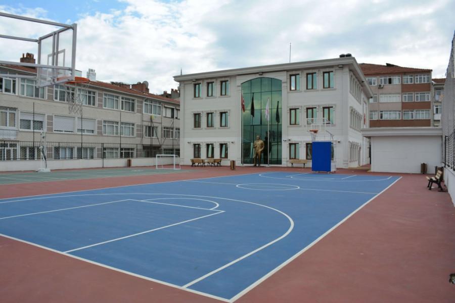 Mektebim Koleji Fatih Anadolu Lisesi
