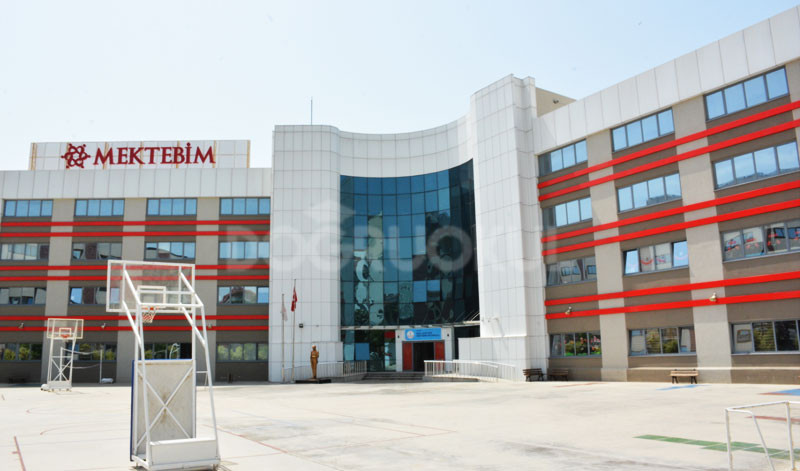 Mektebim İstanbul Kurtköy Anadolu Lisesi