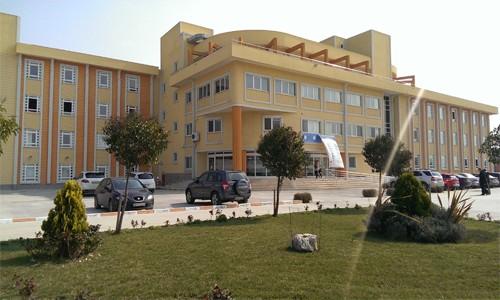 Mev Koleji Büyükçekmece Anadolu Lisesi