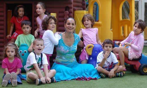 Özel Etiler Neşe Erberk İlköğretim Okulu