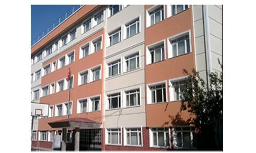 Gaziosmanpaşa Şefkat Koleji