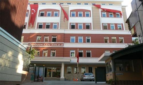 Özel Oğuzkaan Anadolu Sağlık Meslek Lisesi