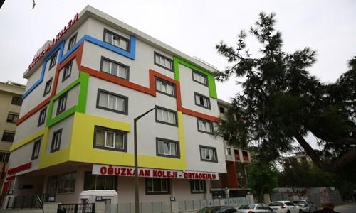 Oğuzkaan Bakırköy Ortaokulu