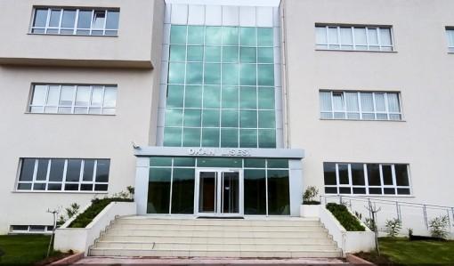 Okan Koleji Tuzla Anadolu Lisesi
