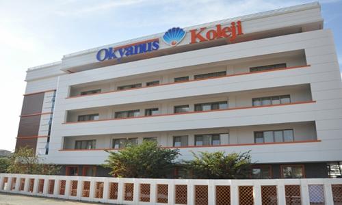 Okyanus Koleji Ataşehir Anaokulu