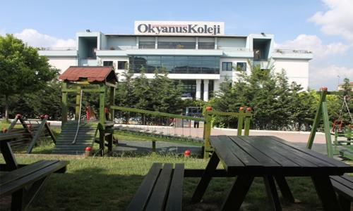 Okyanus Koleji Avcılar Anadolu Lisesi