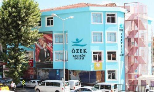 Özel Kadıköy İlkokulu ve Ortaokulu