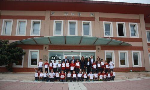 Alev İlkokulu ve Ortaokulu