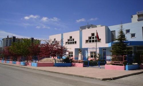 Altın Eğitim Koleji  İlköğretim Okulu