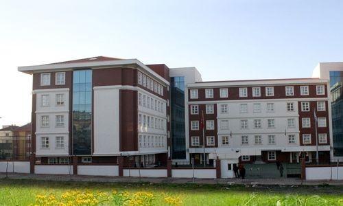 Anabilim Koleji Ümraniye Kampus