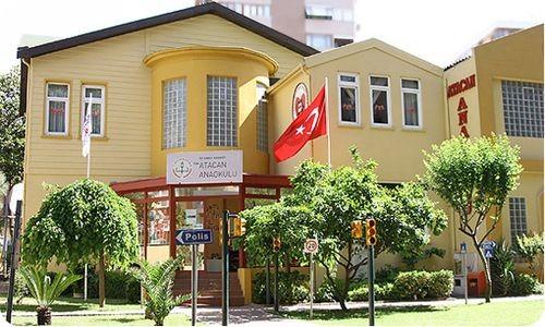Atacan İlkokulu ve Ortaokulu