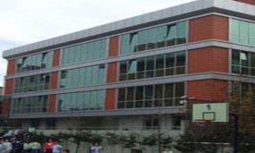 Denizatı Koleji Anadolu Lisesi