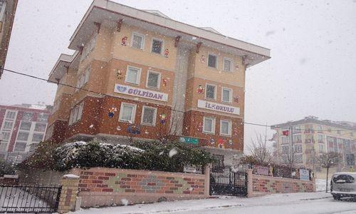 Gülfidan Koleji  İlkokulu ve Ortaokulu