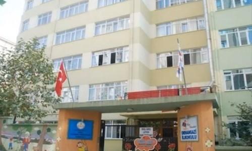Özel İstanbul Orhangazi İlkokulu Ortaokulu
