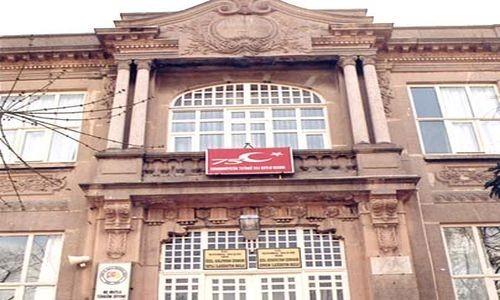 Özel Kalfayan Ermeni İlkokulu ve Ortaokulu