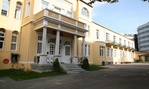 Özel Karagözyan Ermeni İlkokulu ve Ortaokulu