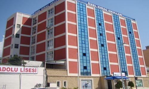 Kıraç Okulları Anadolu Lisesi