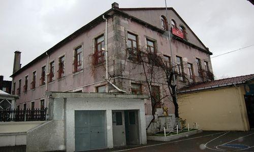 Özel Sahakyan Nunyan Ermeni İlköğretim Okulu