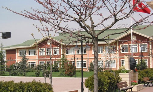 Sezin Koleji Kampüsü  İlkokulu ve Ortaokulu