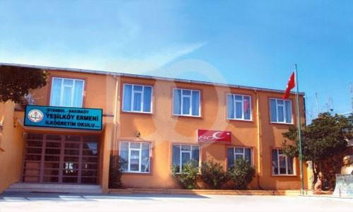 Özel Yeşilköy Ermeni İlköğretim Okulu