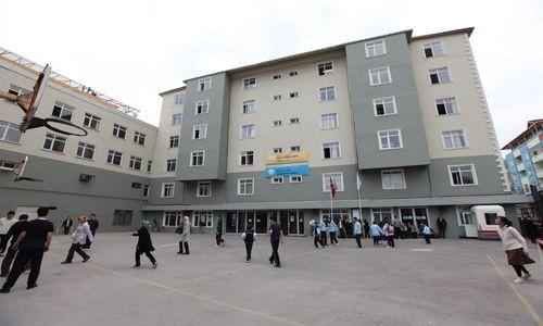 Altınay Koleji İlkokulu - Ortaokulu