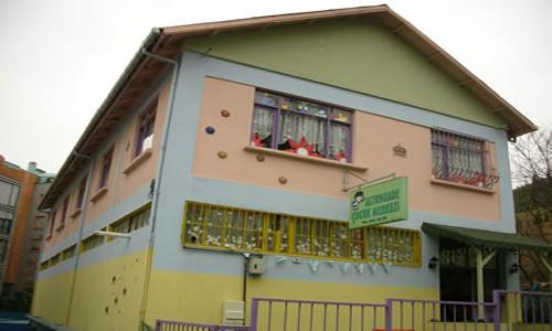 Özel Altunizade Çocuk Evi