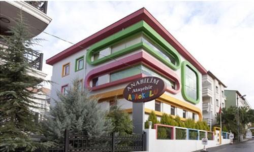 Anabilim Ataşehir Anaokulu