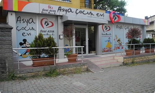 Özel Asya Çocuk Evi