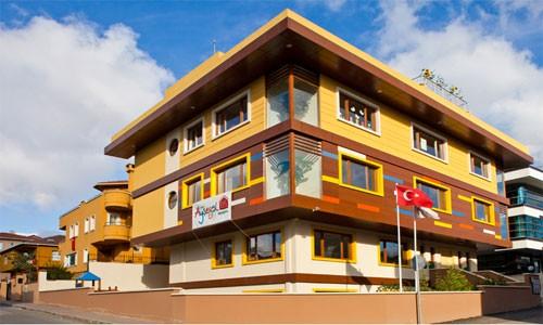 Ataşehir Ayşegül Anaokulu
