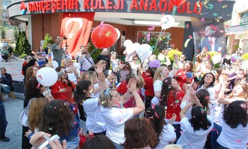Bahçeşehir Koleji Atakent 2 Anaokulu