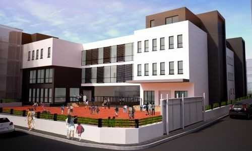 Özel Dadyan Ermeni İlköğretim Okulu