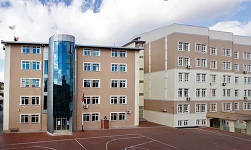 Derya Öncü Anadolu Lisesi