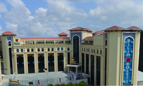 İstanbul Bilim Koleji  Anadolu Lisesi