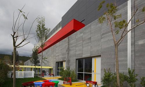 İz Çocuk Gelişim Merkezi Anaokulu