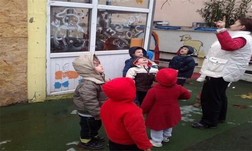 Özel Maltepe Gülen Dünya Çocuk Evi