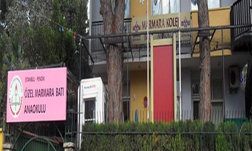 Marmara Batı Anaokulu
