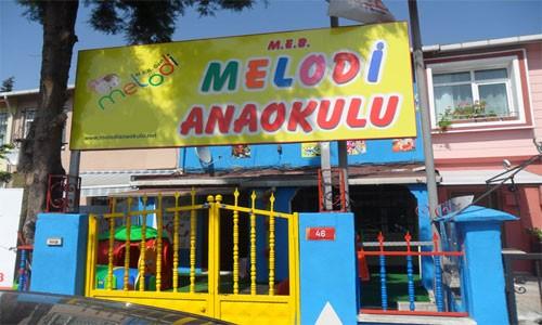 Melodi Anaokulu