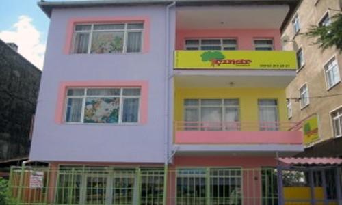 Özel Minik Çınar Çocuk Evi