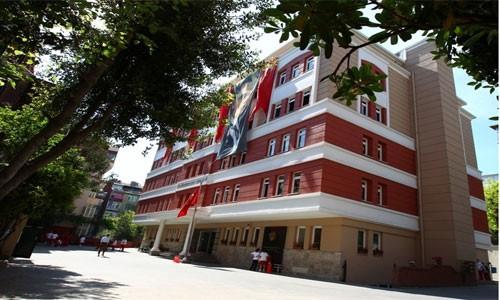 Oğuzkaan Koleji Bakırköy Anaokulu