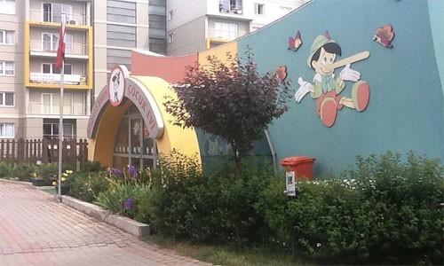 Pinokyo Anaokulu