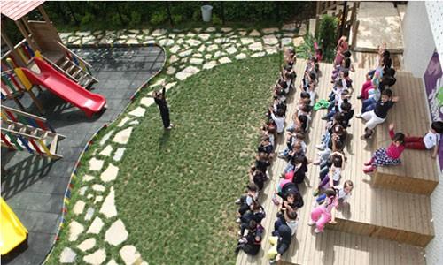 Yeşil İnci Çocuk Akademisi Anaokulu