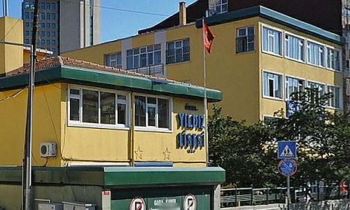 Yıldız Anadolu Lisesi