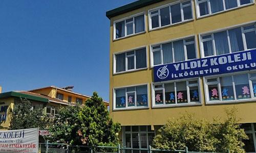 Yıldız Koleji Anaokulu