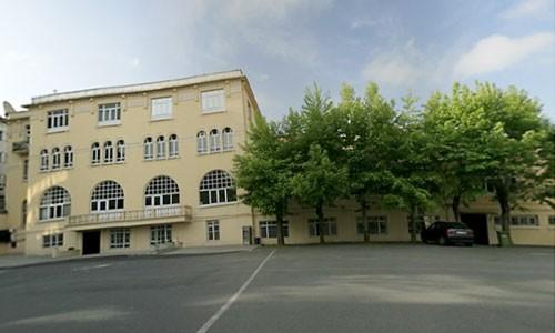 Özel Pangaltı Ermeni Lisesi