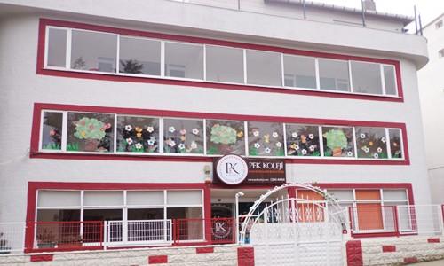Pek Koleji İlkokulu ve Ortaokulu