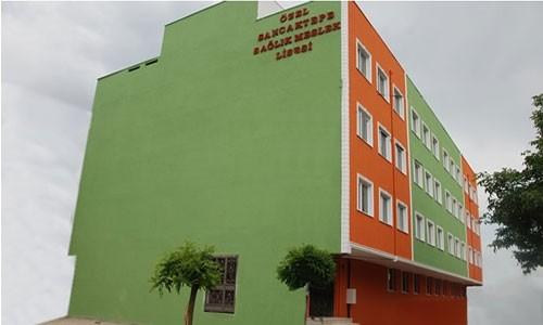 Özel Sancaktepe Anadolu Sağlık Meslek Lisesi